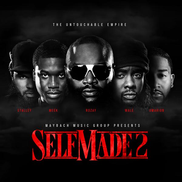 MMG ft. Kendrick Lamar - Power Circle
