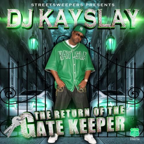 DJ Kay Slay feat. Kendrick Lamar, Schoolboy Q & Jay Rock - Highway To Hell