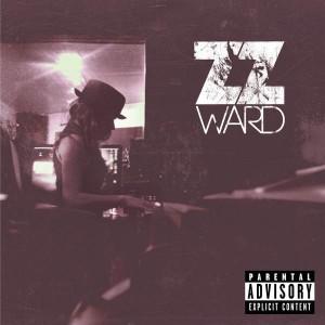 ZZ Ward feat. Kendrick Lamar — «Cryin' Wolf»