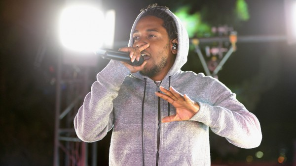 Kendrick Lamar - Live From Brooklyn @ Music Hall of Williamsburg, 16.12.2016 (Secret concert)