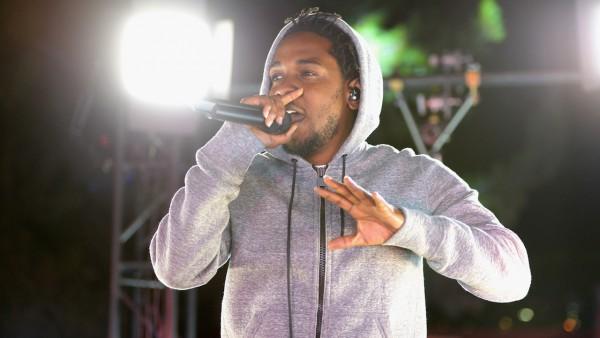 Kendrick Lamar - Live From Brooklyn @ Music Hall of Williamsburg, 16.12.2016 (Secret concert)